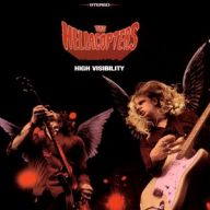 Cover: The Hellacopters – High Visibility