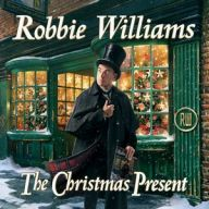 Cover: Robbie Williams – The Christmas Present (Deluxe)