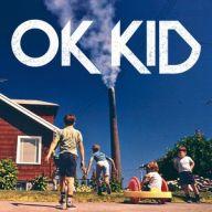 Cover: OK KID – OK KID