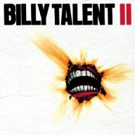 Cover: Billy Talent – Billy Talent II