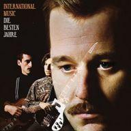 Cover: International Music – Die besten Jahre