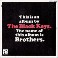 Cover: The Black Keys – Brothers