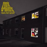Cover: Arctic Monkeys – Favourite Worst Nightmare
