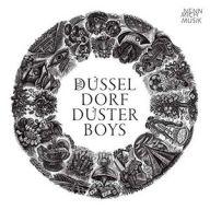 Cover: The Düsseldorf Düsterboys – Nenn mich Musik