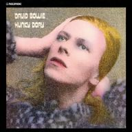 Cover: David Bowie – Hunky Dory (2015 Remaster)