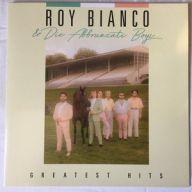 Cover: Roy Bianco & Die Abbrunzati Boys – Greatest Hits