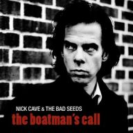 Cover: Nick Cave & The Bad Seeds – The Boatman's Call (2011 Remastered Version)